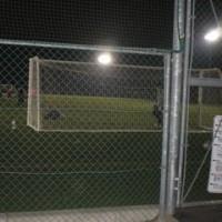 2011 バンディオンセ 昨日の練習