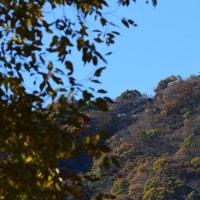 鬼怒川温泉の紅葉 2016