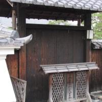 敦賀・金ヶ崎城跡~彦根・キャッスルロード