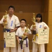 関東MAX空手道選手権大会