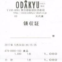 日比谷 → 新宿