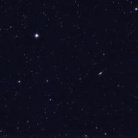 C/2011KP36 スペースウォッチ彗星