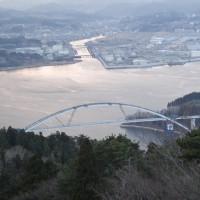 気仙沼大島大橋