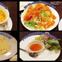 インドアジア料理ポカラ@川越市 前回に引き続きセット物を、今宵はフェワセットを堪能&満足(^_-