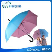風に強く丈夫なカップル傘/相合傘