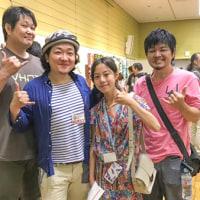 TOKYO HAND CRAFT GUITAR FES 2017(´▽`*)