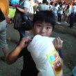 杉山神社のお祭り