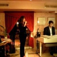 シャンソン歌手リリ・レイLILI LEY  シャンソンブログの 楽しみ
