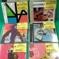 CD新入荷