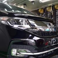 ホンダ・ステップワゴン スパーダ PRO PCX-S7コーティング