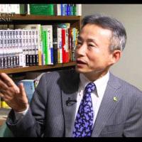 福嶋浩彦ーー鳥取・島根から。参議院選挙へのインタビュー 自民党支持者もぜひ応援を!!