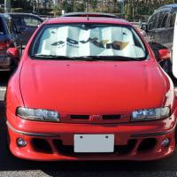 Fiat Bravo 1995-����ˡ����ʥꥢ���פ���3�ɥ��ϥå����ե����å� �֥顼��