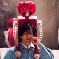 """明和電機の""""荒ぶる""""製品群を間近で体験! ー「カブリマシーン8」@ 中目黒PAVILION"""