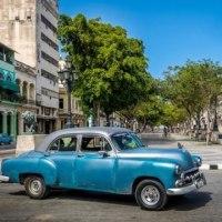 西山とよかずキューバに行けましたキューバ🇨🇺
