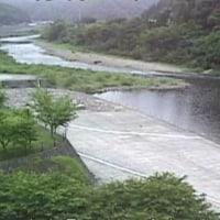 江の川の様子
