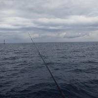 寒波が過ぎ去ったので久々に浜田に釣りに行った・・・が?