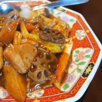 中華家常采 琥珀 CHINA DINING KOHAKU@岡山県倉敷市