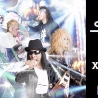 本日!XYZ-Aライブ!(チケット残りわずか!)