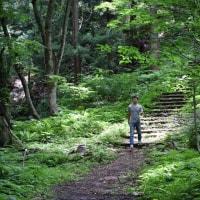 三階瀧へ(本編)