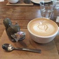 ベーカリーカフェでランチ。♥。・゚♡゚・。♥。・゚♡゚・。♥。