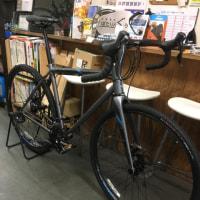 アドベンチャーロードバイク「JAMIS RENEGADE EXPAT」