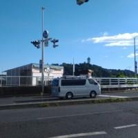 江ノ島(ポケモン探し)