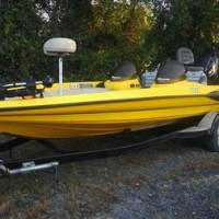 NEW レンタルボート