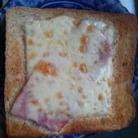 手作り食パン…