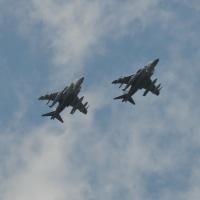 2017年・航空フォト(米海兵隊岩国航空基地)その59