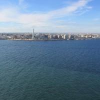 最初の寄港地「バーリ」(その3)
