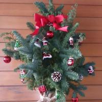 クリスマスシーズン