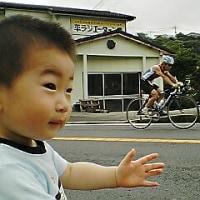 アイアンマンジャパン五島長崎&ぺる太郎