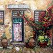 トスカーナの田舎家 Italy