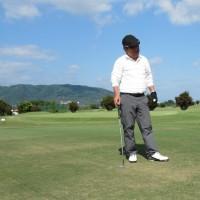 10月20日(木)・樟葉ゴルフ