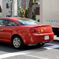Chevrolet Cobalt 2005-������Хꥨ�ȥץꥺ��θ�ѥ�ǥ롢���ܥ졼 ���Х��