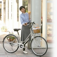 BS おされな街乗り自転車 新発売