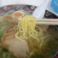 函館麺厨房あじさい<井筒屋北海道物産展内>(らーめん)