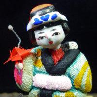趣味の店 万年青(おもと) コスモスを、たくさん飾りました。