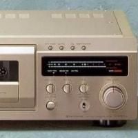 カセットテープよりオープンリール