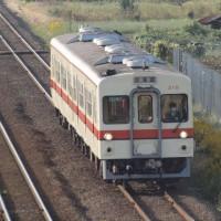 2016年10月21日,関東鉄道