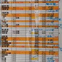 68歳にして、「萩往還」250㎞初挑戦、完踏(その3)。ふたりの上野さんに感謝