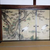 春の京都へ (その2)  ~南禅寺方丈庭園・旅館「八千代」~