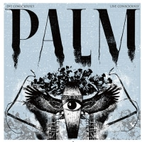 PALM - 7ep発売!