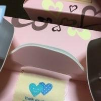 「父の日」「四国のお土産BOX箱」などcotta様より宅配が届きました