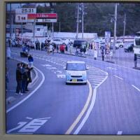 なぜか新潟交通のバス