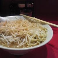 友人吉田氏&大島氏と麺を啜る (5)