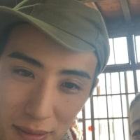 「屋久島のお茶」をEngawa Sumida Caféで!!