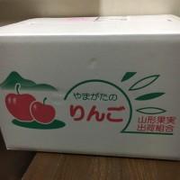 ふるさと納税 お礼の品 山形市 りんご