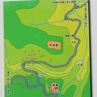あうる京北の歴史講座・【家村耕と行く~光秀とガラシャゆかりの地を訪ねて~】 味土野と宮津を下見に
