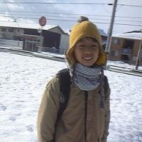 長かった雪の一日